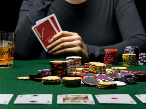Азартные игры болезнь